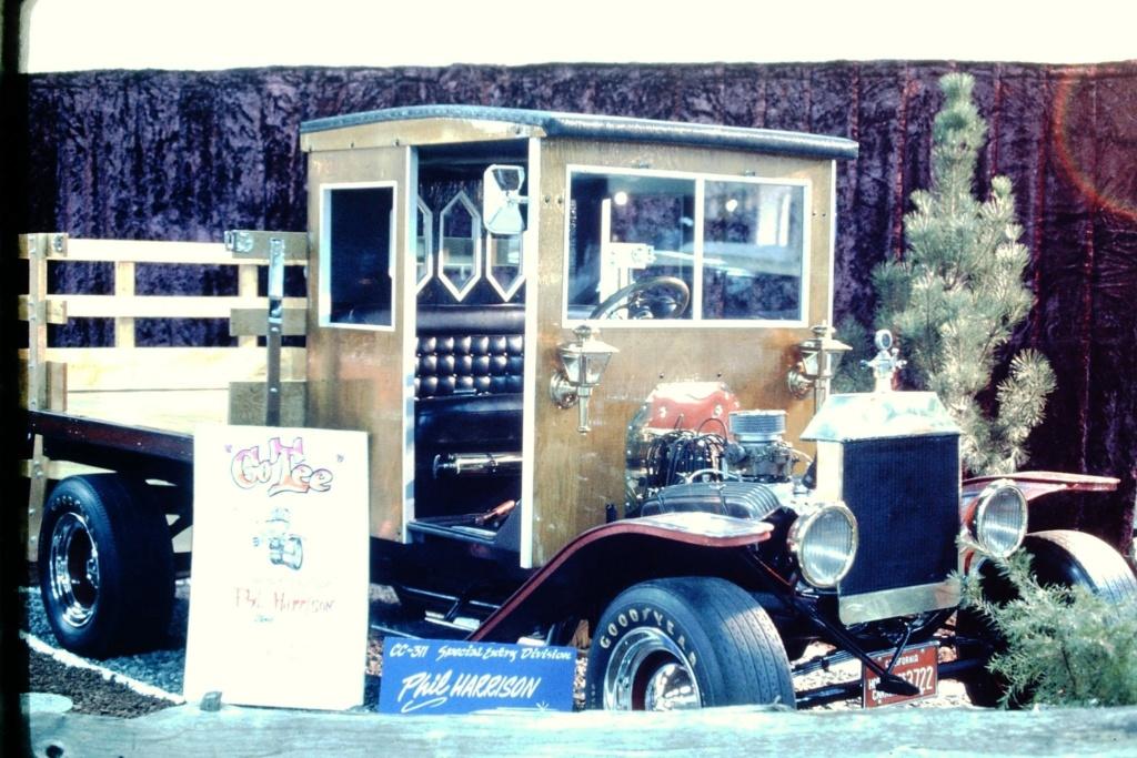Sacramento Autorama 1969 photos Ron brooks 91135810