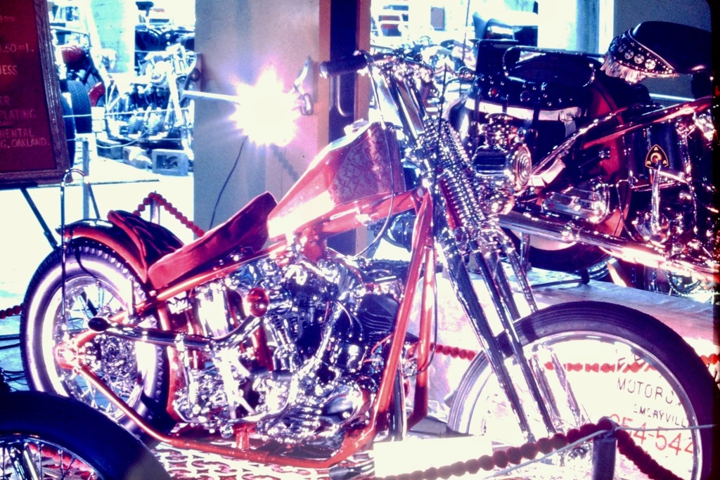 Oakland Roadster Show 1969 - Ron Brooks Pics 91152010