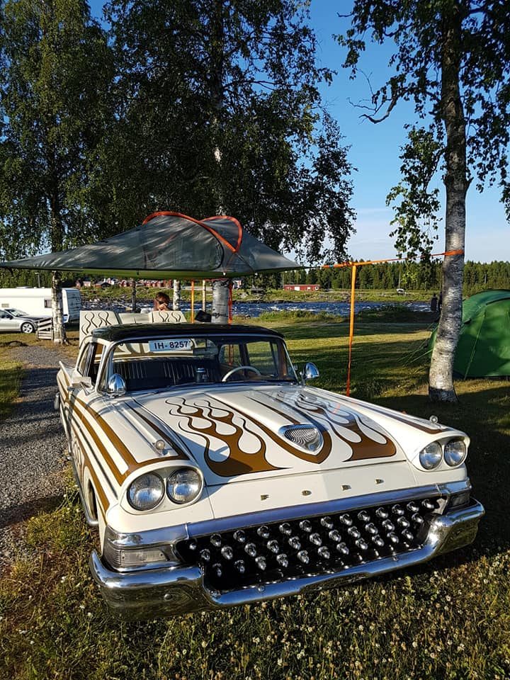 Ford 1957 & 1958 custom & mild custom  - Page 8 91169610