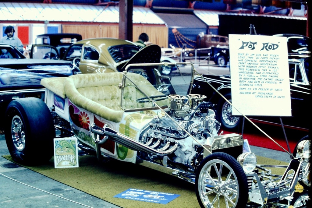 Sixties show rods &  Custom Rods - Page 5 91174910