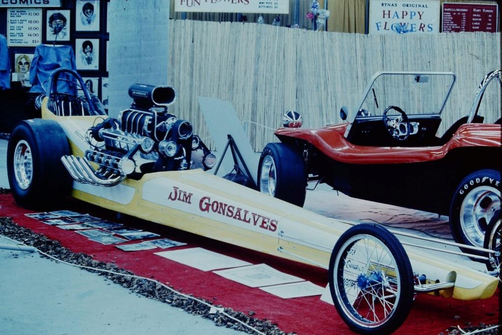 Oakland Roadster Show 1969 - Ron Brooks Pics 91205710