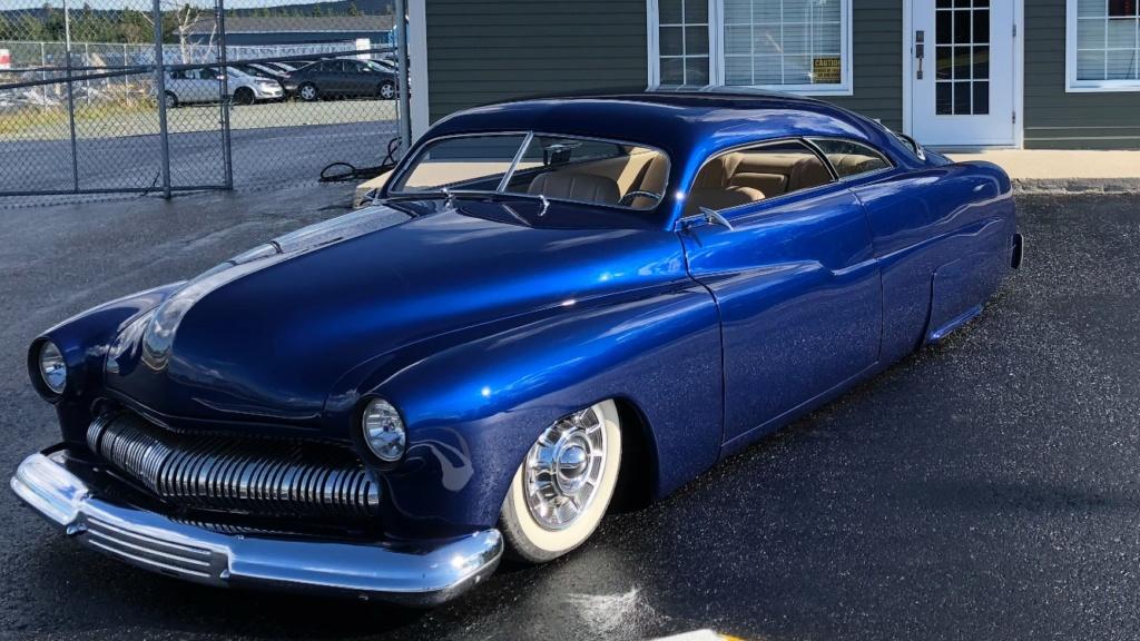 Mercury 1949 - 51  custom & mild custom galerie - Page 34 91212610