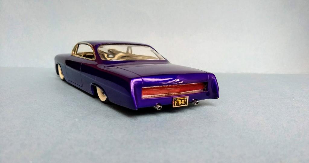 Bill Stillwagon - Model Kit - Kustom car artist - Page 2 91214410