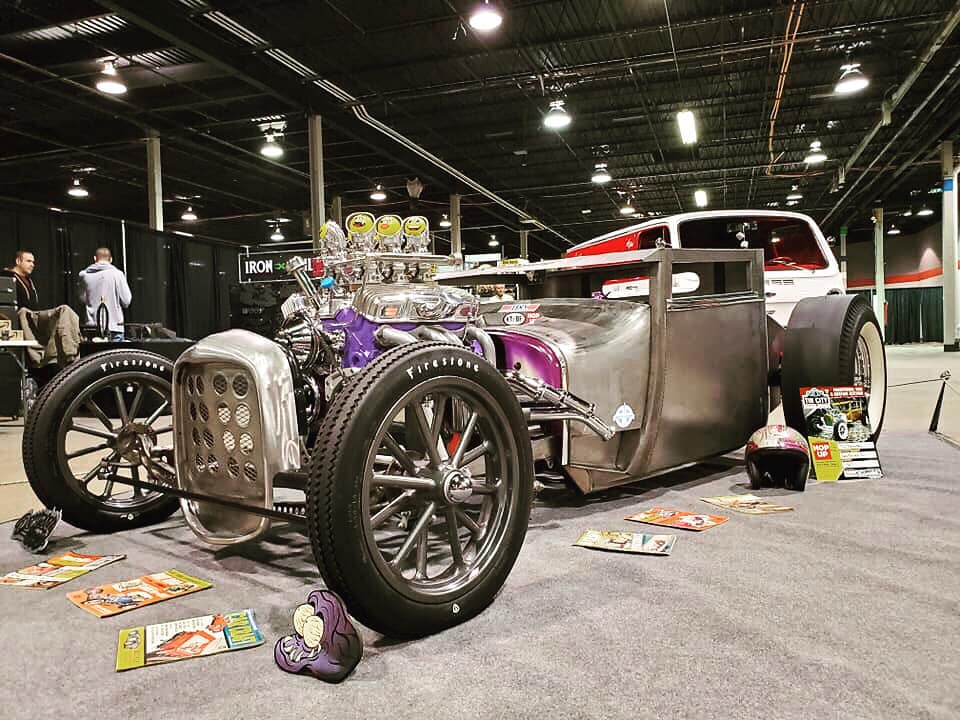 Rat Rods - Galerie - Page 6 91231810
