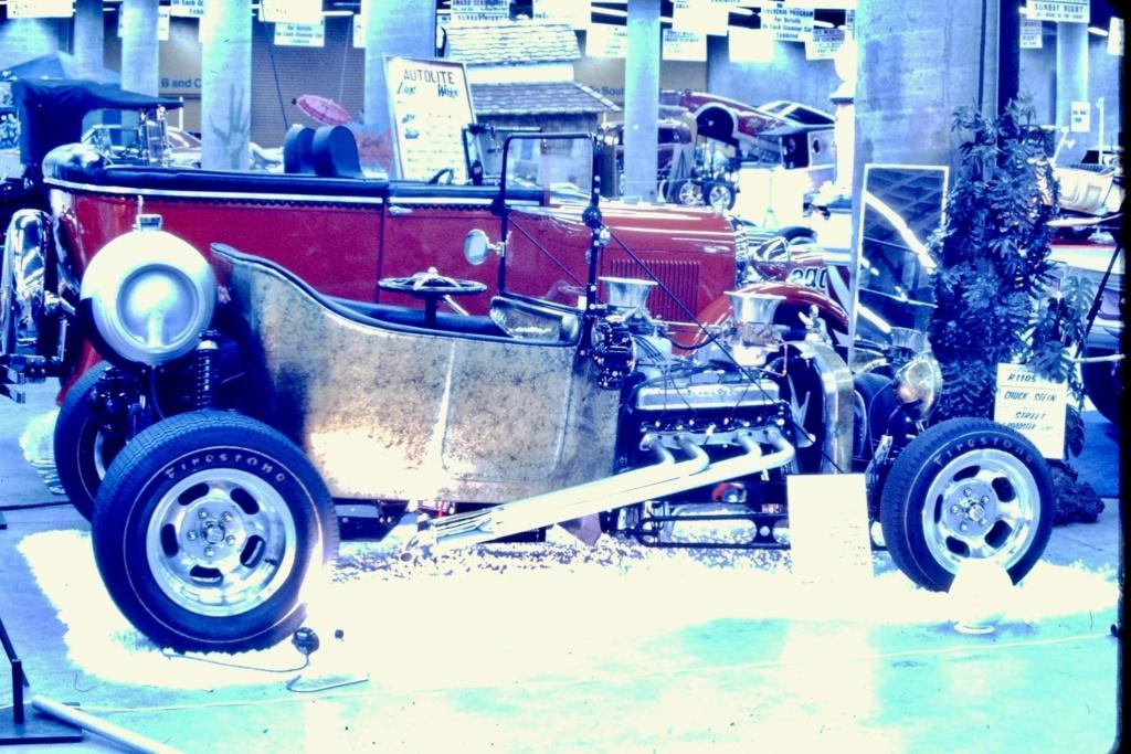 Oakland Roadster Show 1970 - Ron Brooks pics 91234310