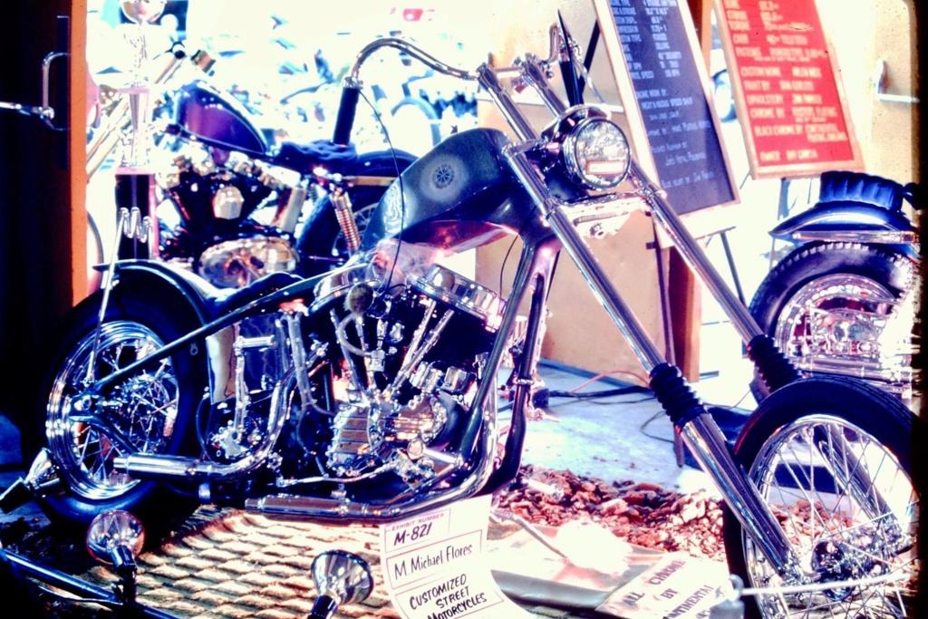 Oakland Roadster Show 1969 - Ron Brooks Pics 91261610