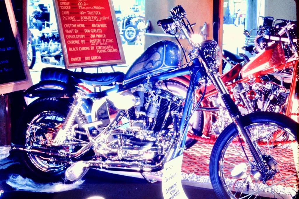 Oakland Roadster Show 1969 - Ron Brooks Pics 91266910