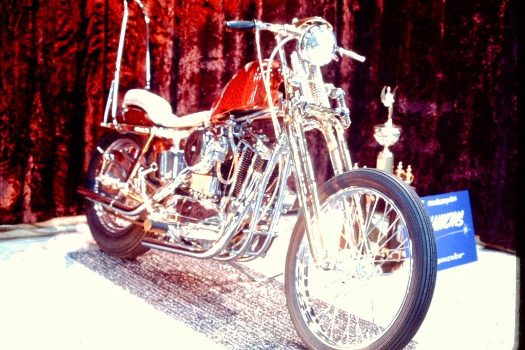 Photo Vintage -vintage pics - Chopper & Bobber - Page 3 91283110