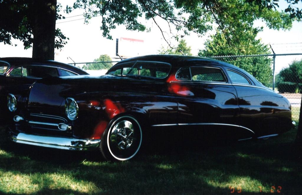 Mercury 1949 - 51  custom & mild custom galerie - Page 34 91319610