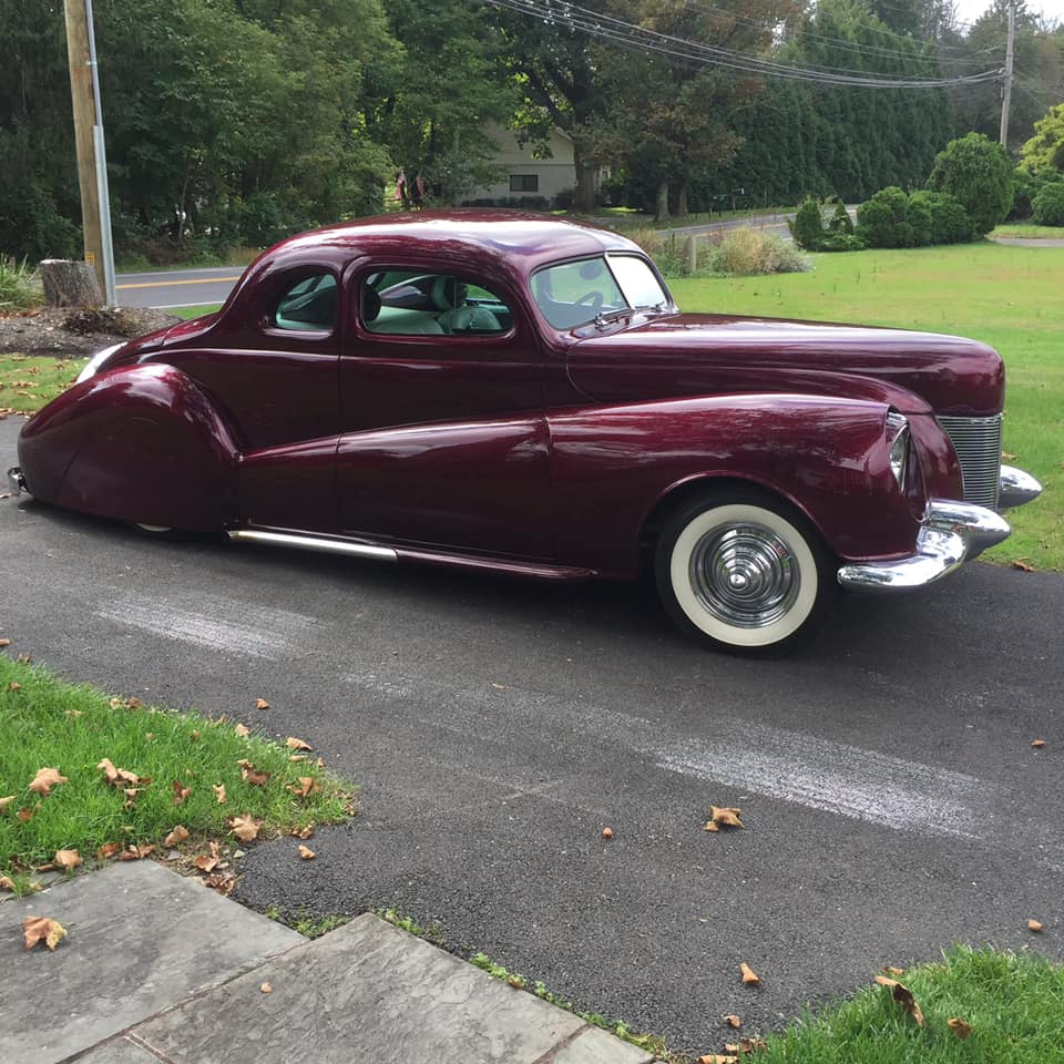 Ford & Mercury 1939 - 40 custom & mild custom - Page 9 91320410