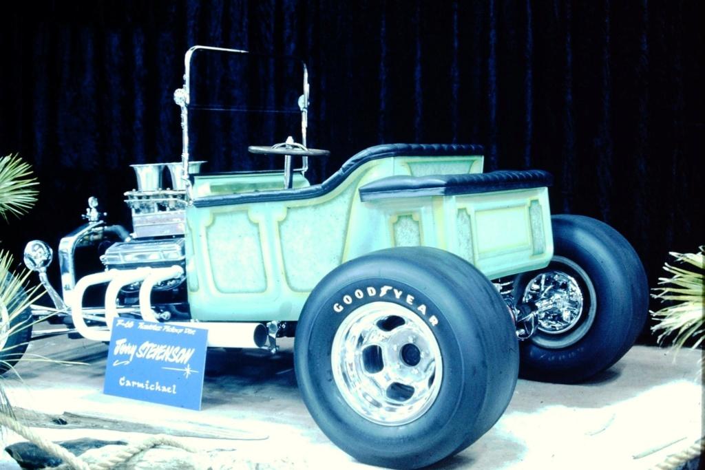 Sacramento Autorama 1969 photos Ron brooks 91431810