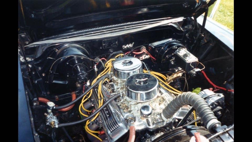 Chevy 1958 custom & mild custom - Page 8 91432810