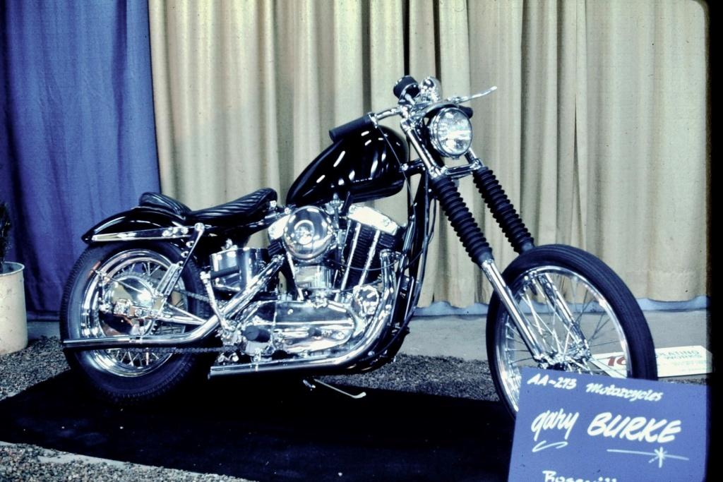 Photo Vintage -vintage pics - Chopper & Bobber - Page 3 91443210