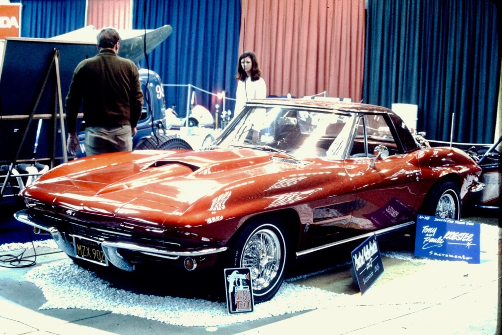 Sacramento Autorama 1969 photos Ron brooks 91454011