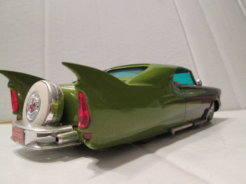 Model Kits Contest - Hot rods and custom cars - Page 2 915