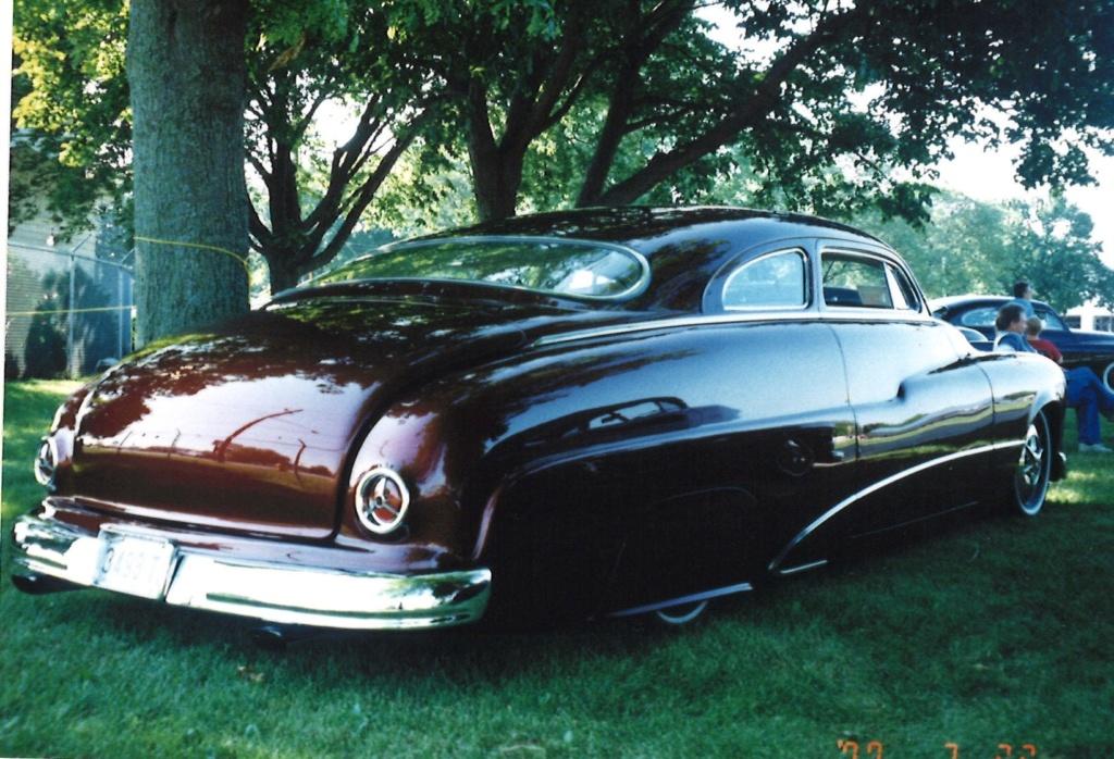 Mercury 1949 - 51  custom & mild custom galerie - Page 34 91506810