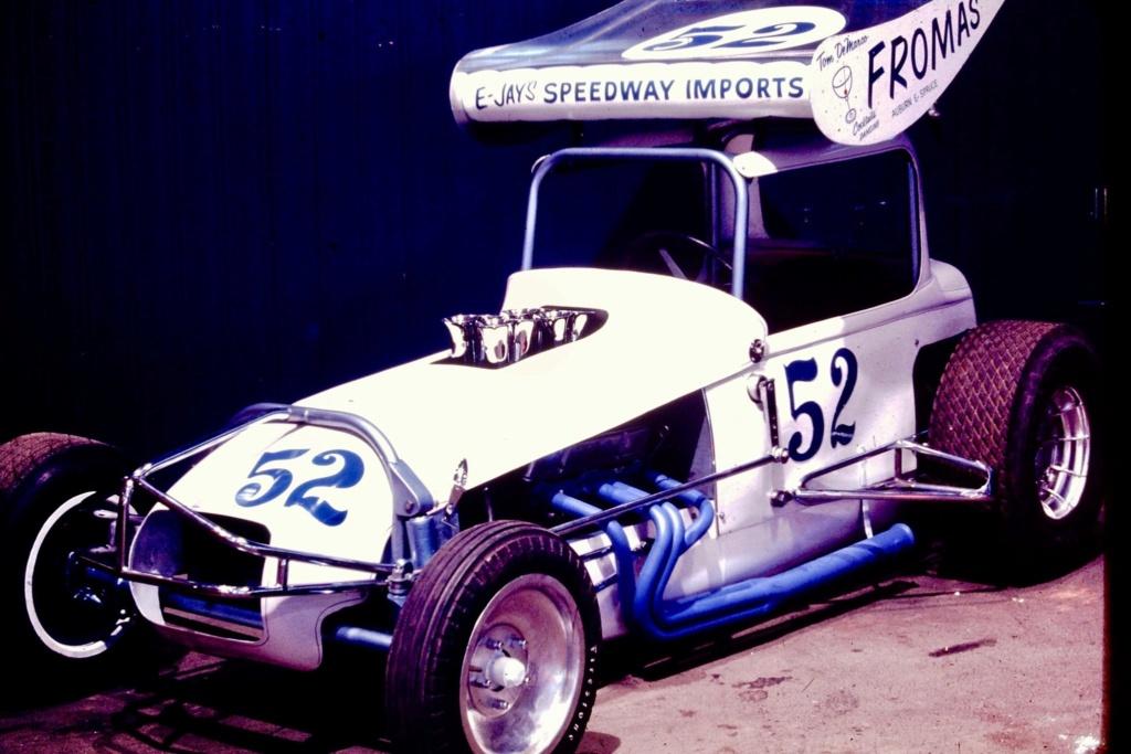 Oakland Roadster Show 1970 - Ron Brooks pics 91612310