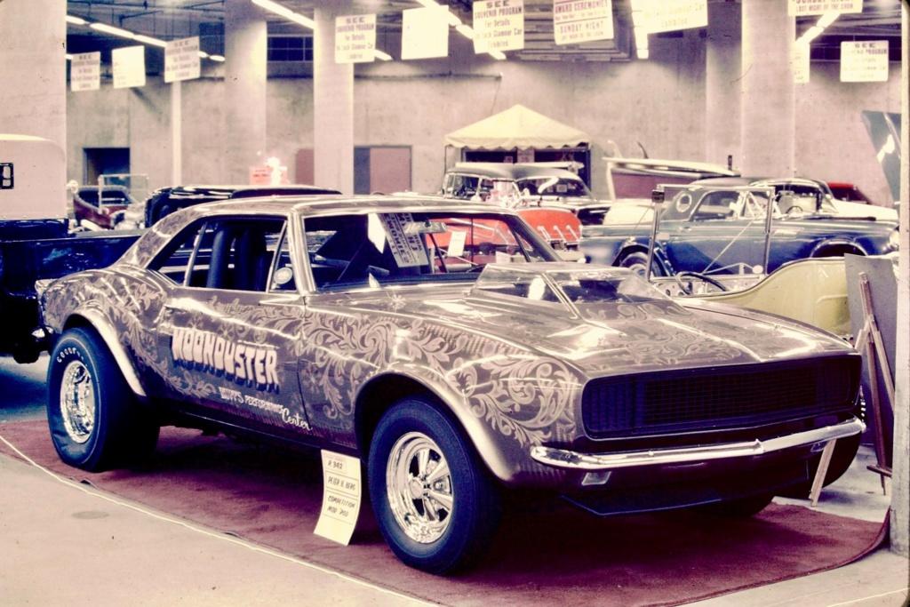 Oakland Roadster Show 1970 - Ron Brooks pics 91629210