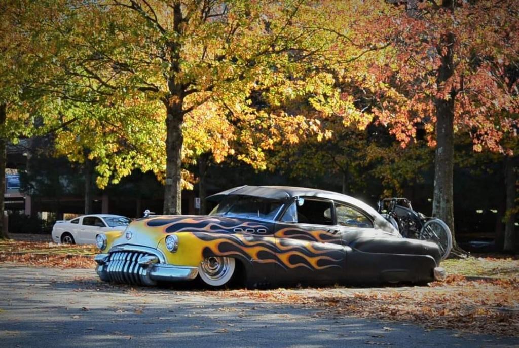 Buick 1950 -  1954 custom and mild custom galerie - Page 9 91695910