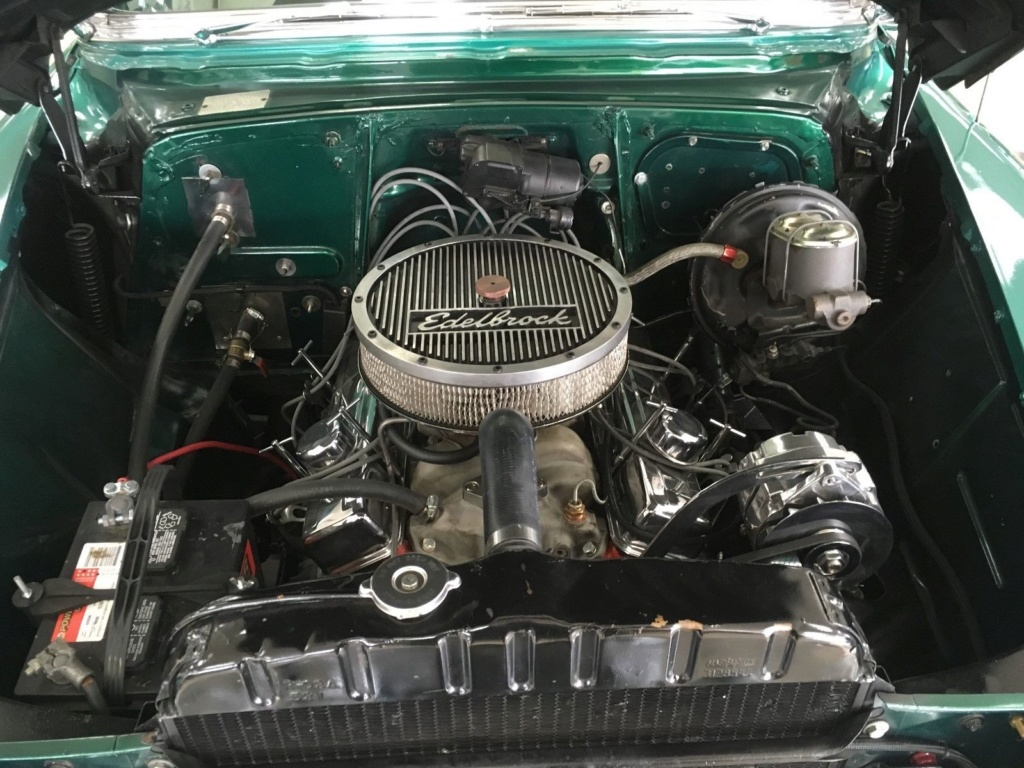 Chevy 1953 - 1954 custom & mild custom galerie - Page 15 918