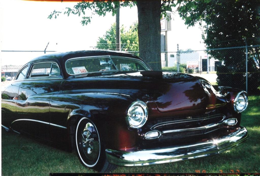 Mercury 1949 - 51  custom & mild custom galerie - Page 34 91809210