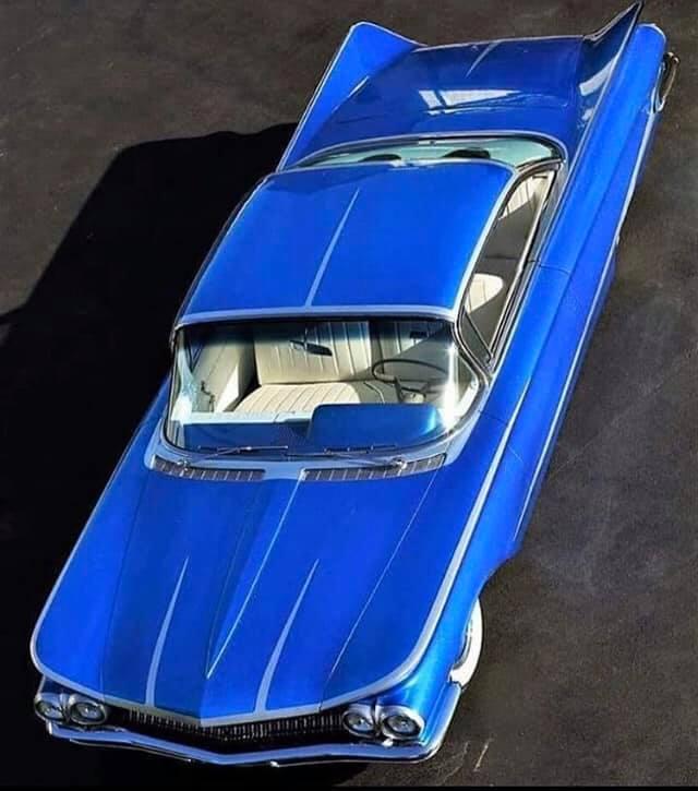 Buick 1959 - 1960 custom & mild custom - Page 2 91809610