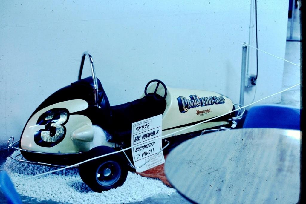 Oakland Roadster Show 1970 - Ron Brooks pics 91912210