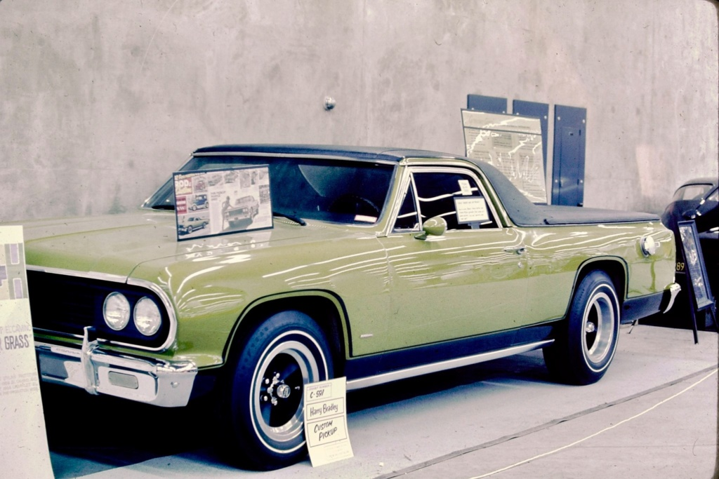 Oakland Roadster Show 1970 - Ron Brooks pics 91918710