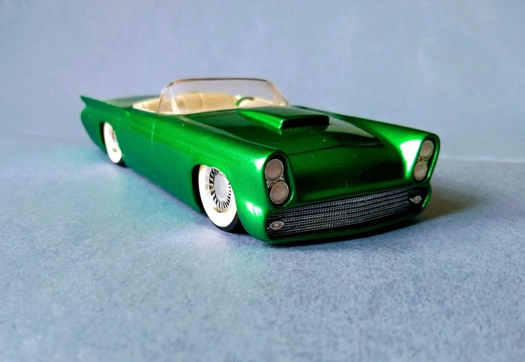 Bill Stillwagon - Model Kit - Kustom car artist - Page 3 91990310