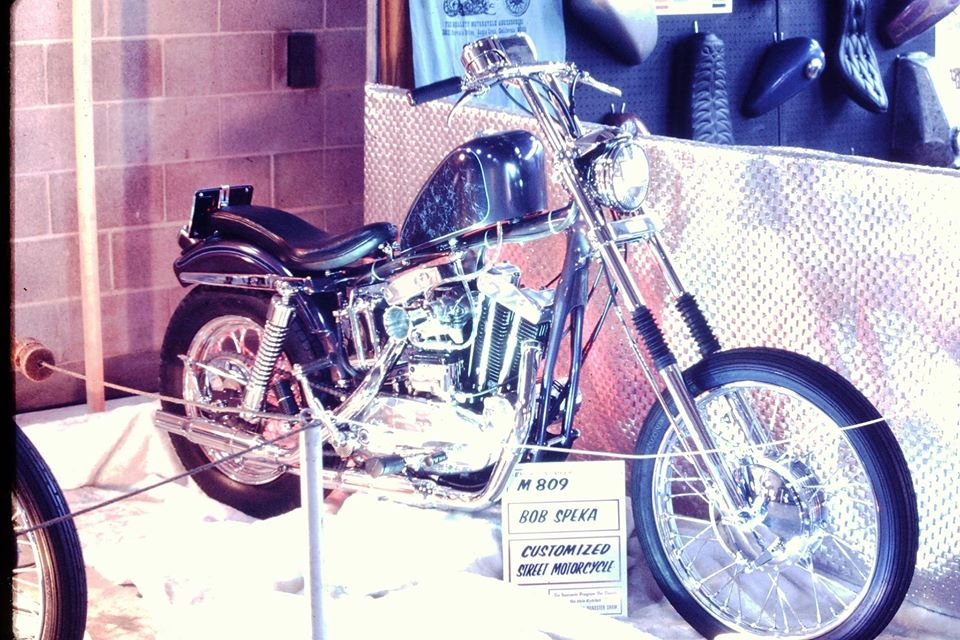 Photo Vintage -vintage pics - Chopper & Bobber - Page 3 92020310