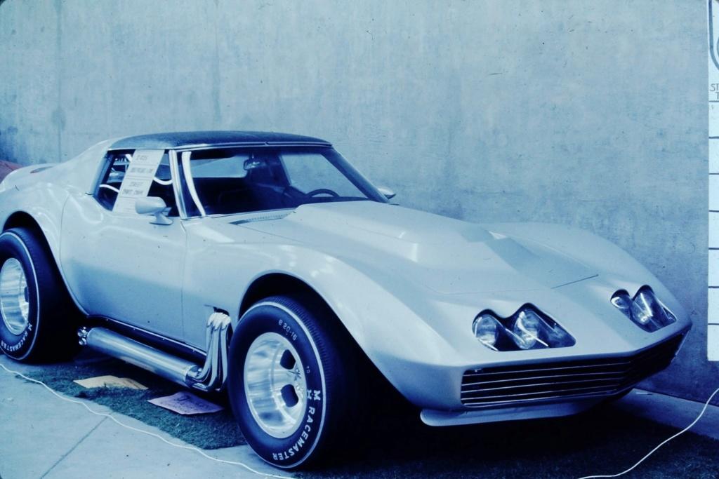 Oakland Roadster Show 1970 - Ron Brooks pics 92098610