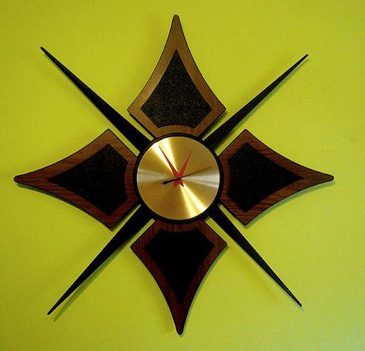 Horloges & Reveils fifties - 1950's clocks - Page 4 92129510