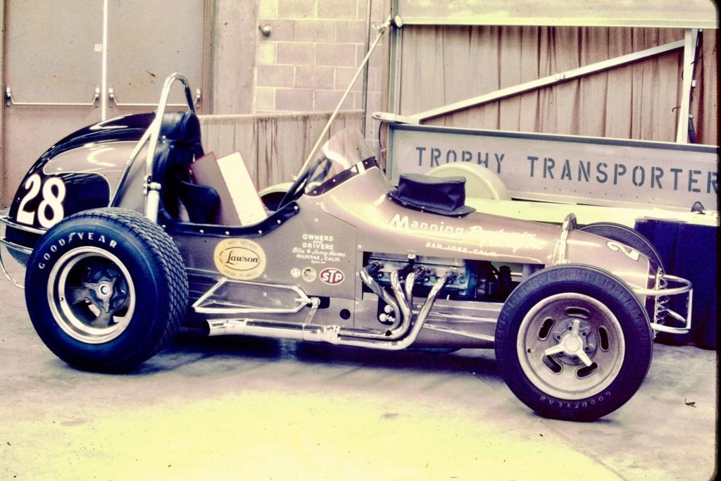 Oakland Roadster Show 1970 - Ron Brooks pics 92189010