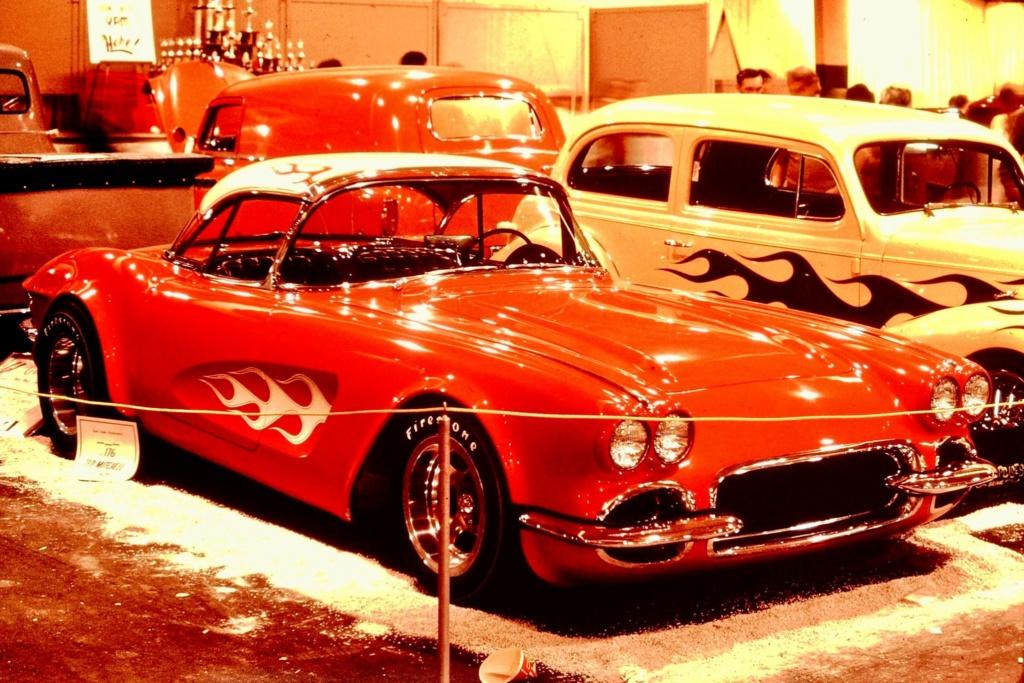 Oakland Roadster Show 1970 - Ron Brooks pics 92222210