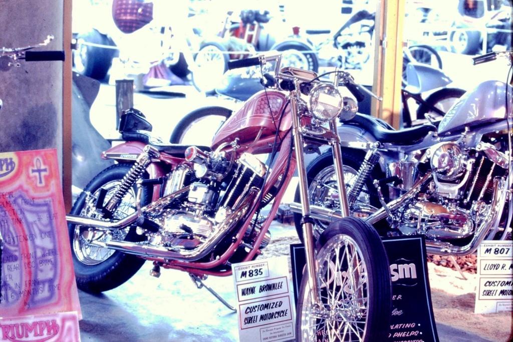 Photo Vintage -vintage pics - Chopper & Bobber - Page 4 92267810