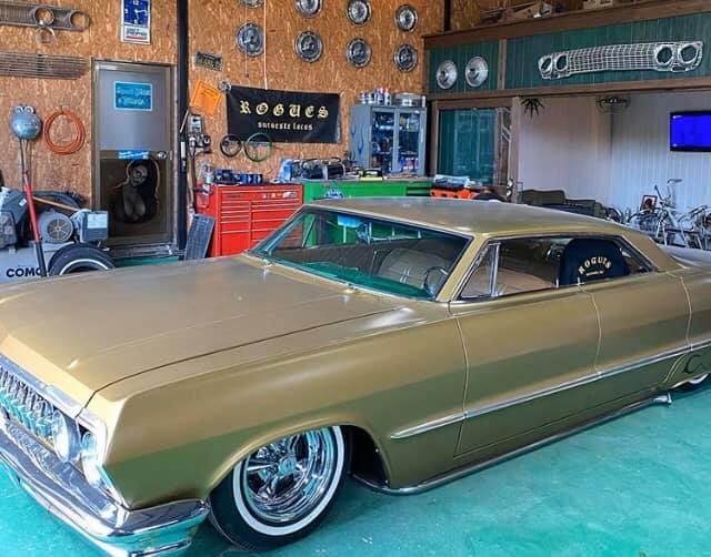 Chevrolet 1961 - 64 custom and mild custom - Page 4 92331210