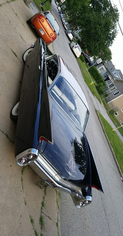 Cadillac 1959 - 1960 custom & mild custom - Page 4 92335211