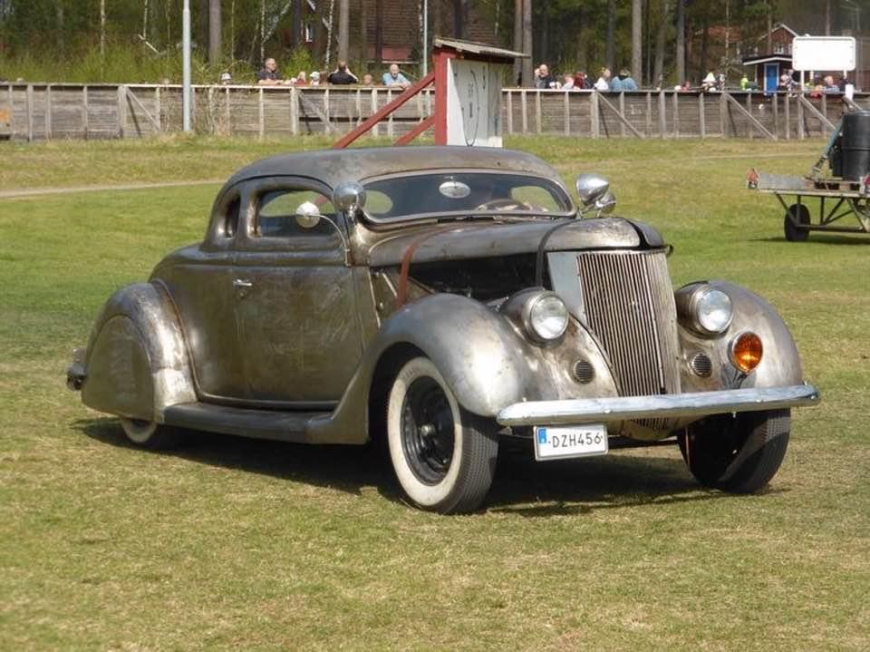 Ford 1935 - 38 custom & mild custom - Page 6 92354510