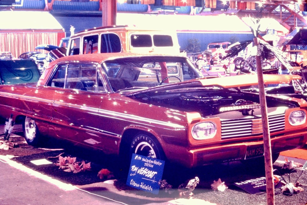 Sacramento Autorama 1970 - Ron Brook's pics 92380310