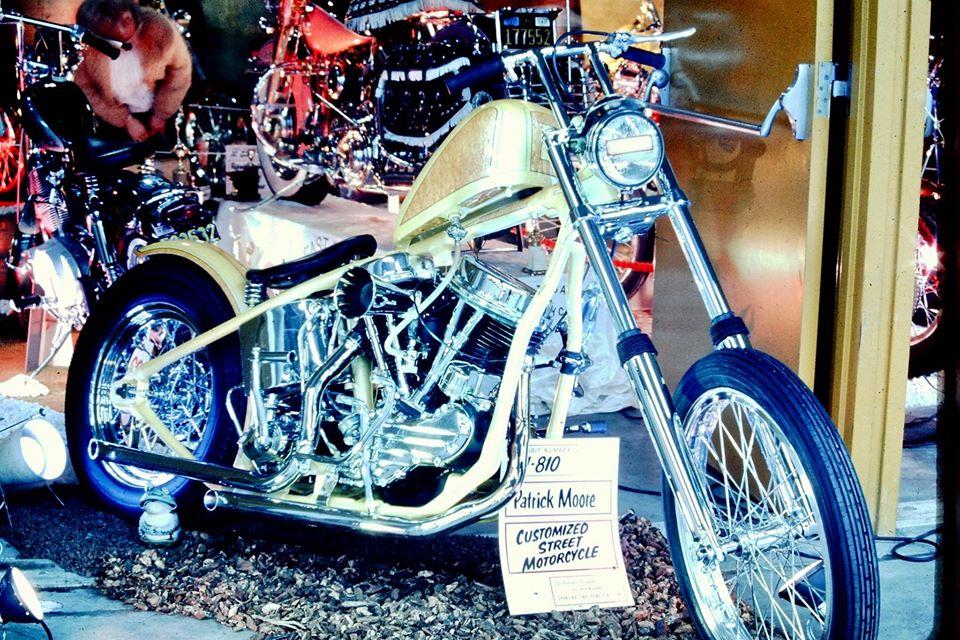 Photo Vintage -vintage pics - Chopper & Bobber - Page 3 92402910
