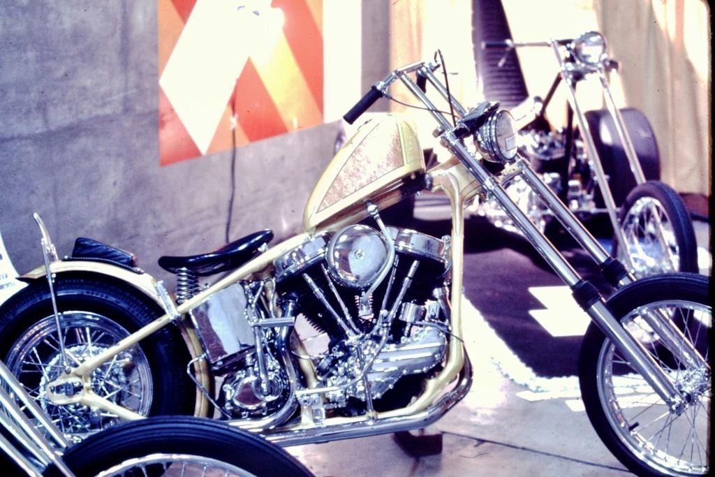 Photo Vintage -vintage pics - Chopper & Bobber - Page 4 92411810