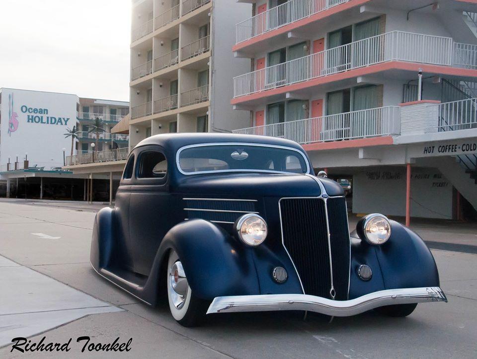 Ford 1935 - 38 custom & mild custom - Page 6 92459110
