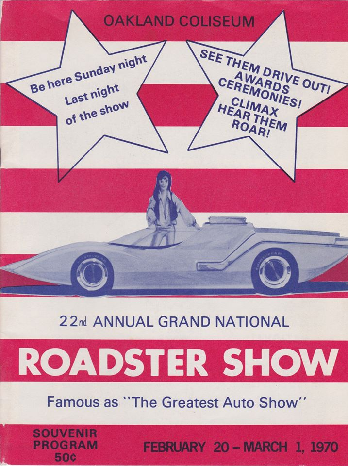 Oakland Roadster Show 1970 - Ron Brooks pics - Page 2 92462210