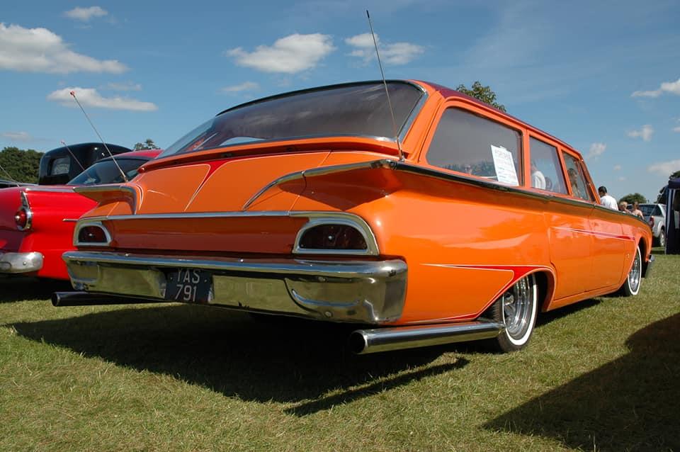 Ford 1960 custom & mild custom - Page 2 92463910
