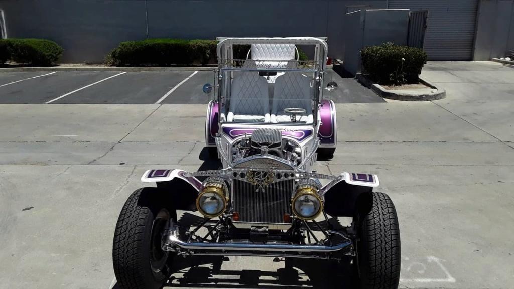 Munster Koach version to Gotham Garage 92470710