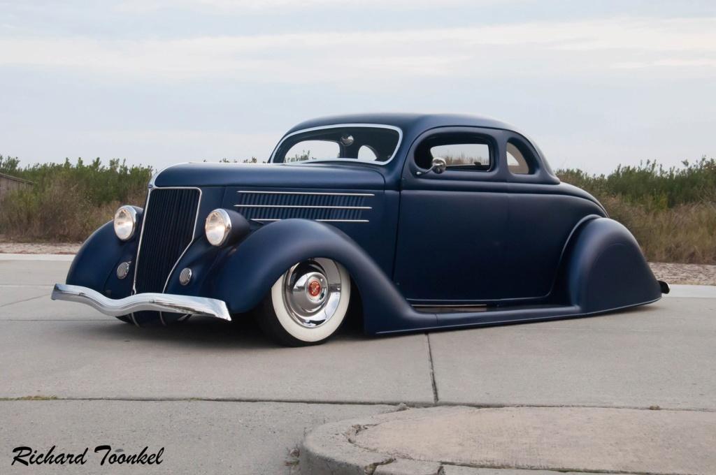 Ford 1935 - 38 custom & mild custom - Page 6 92471310