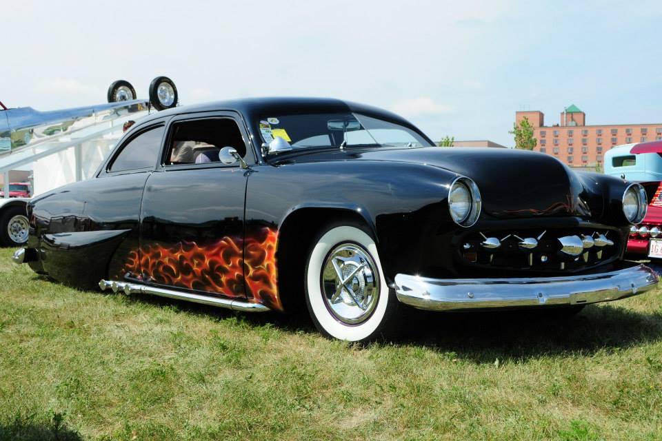 Ford 1949 - 50 - 51 (shoebox) custom & mild custom galerie - Page 28 92476611
