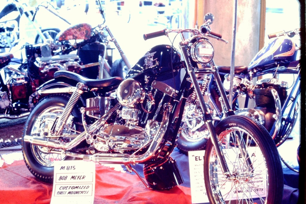 Photo Vintage -vintage pics - Chopper & Bobber - Page 4 92509210