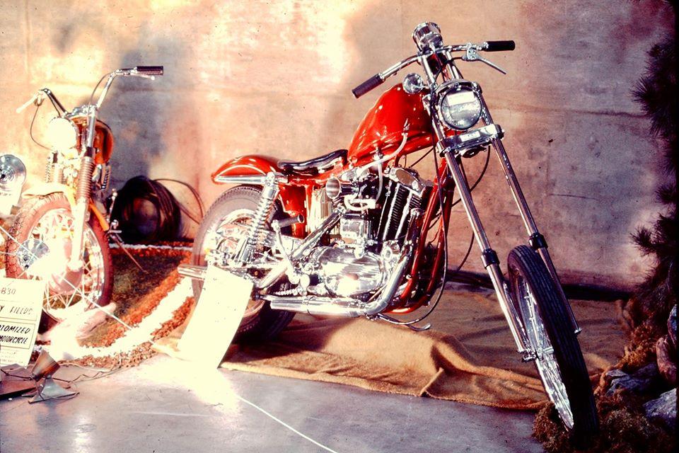 Photo Vintage -vintage pics - Chopper & Bobber - Page 3 92514910