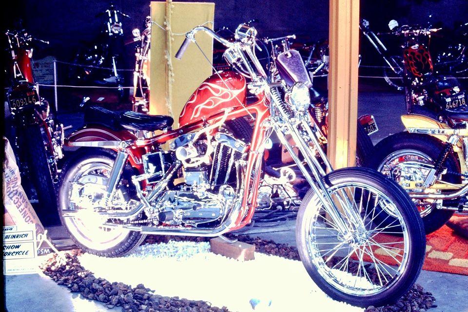Photo Vintage -vintage pics - Chopper & Bobber - Page 3 92520010